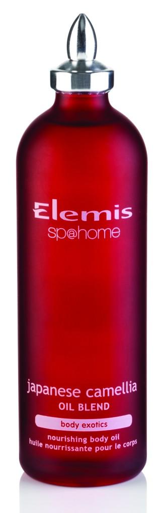 Elemis Japanese Camelia Oil