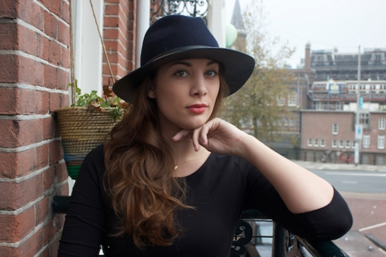 winter lipstick amsterdam 2